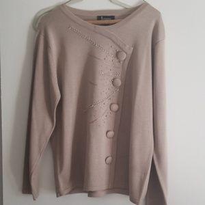 Sweater by Jenny